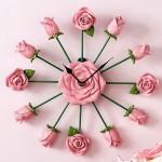 Розово време