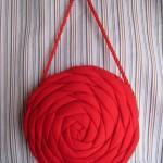 чанта роза