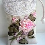 Торбички с рози