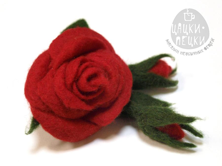 роза от филц