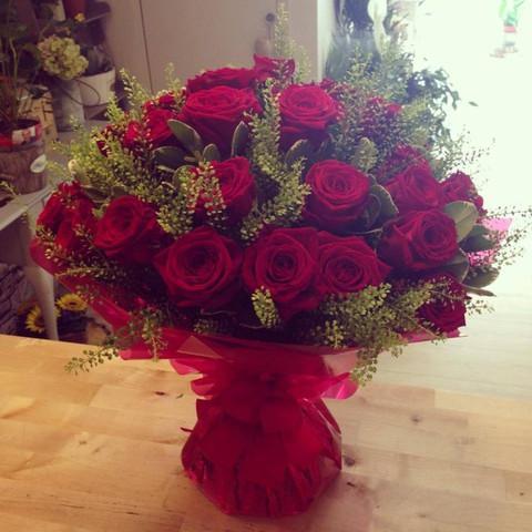 Рози от Луксфлора
